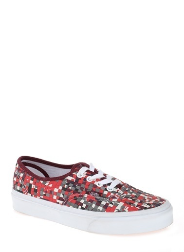Ua Authentic Dx-Vans